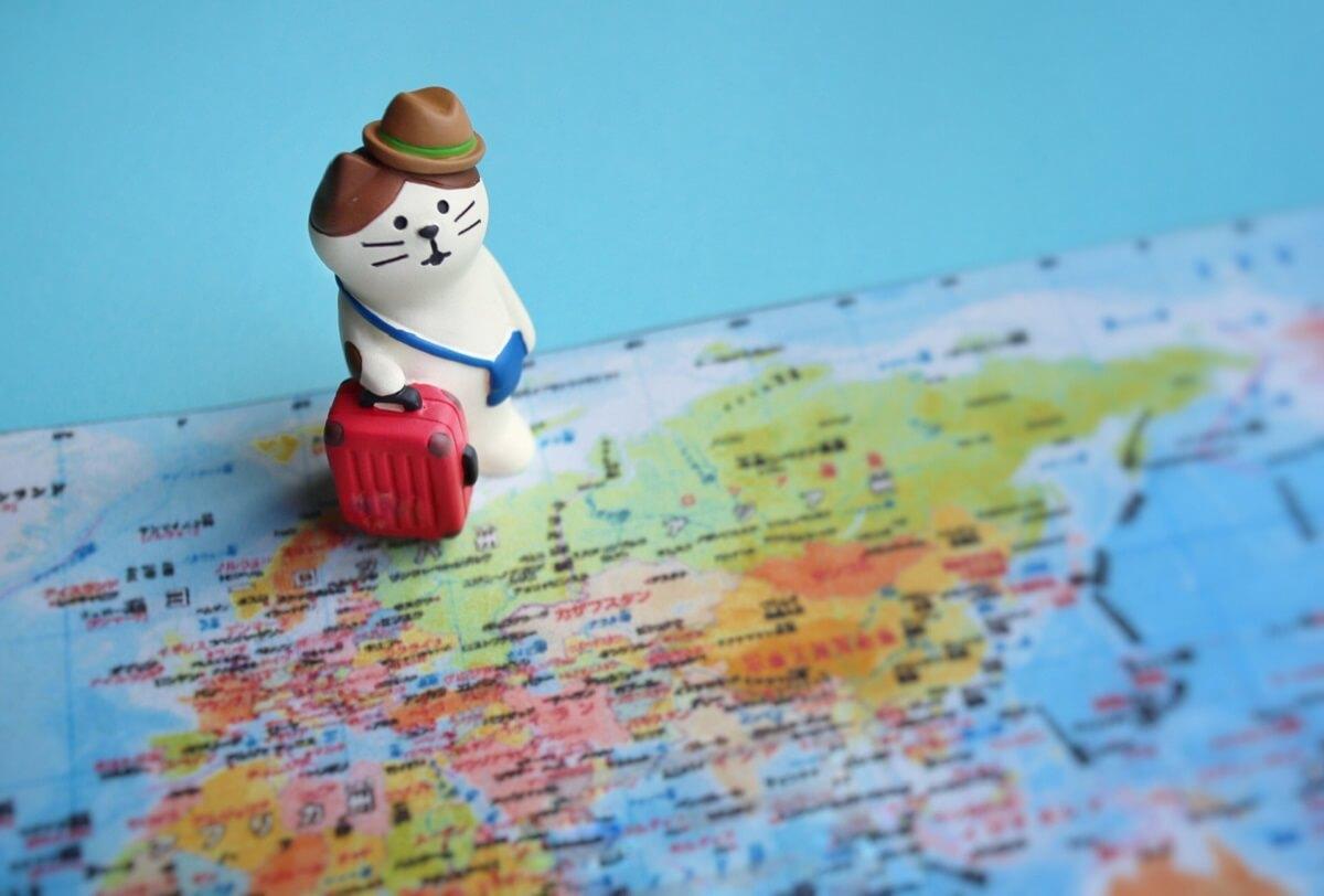 くもんの日本地図パズルは中学受験でも大活躍