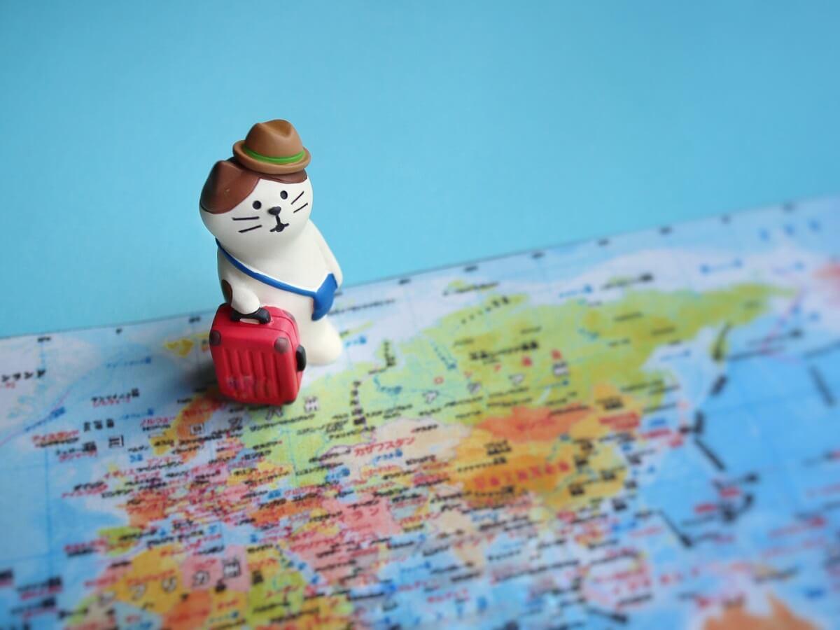 立体日本地図カレンダー2021年度版がセール